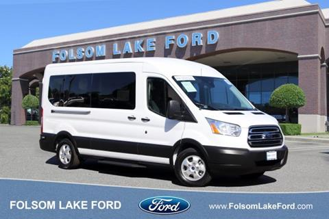 2019 Ford Transit Passenger for sale in Folsom, CA
