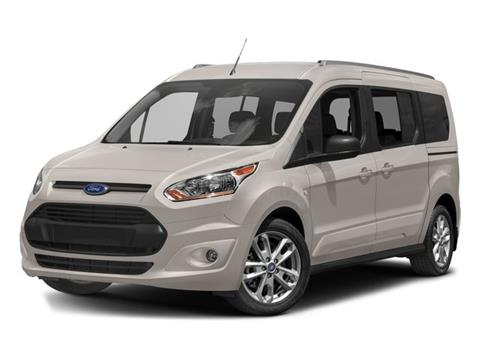 2018 Ford Transit Connect Wagon for sale in Folsom, CA