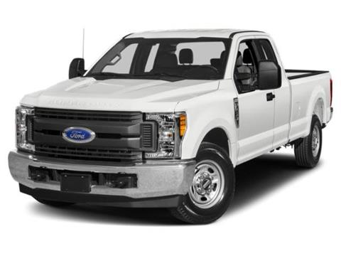2018 Ford F-250 Super Duty for sale in Folsom, CA