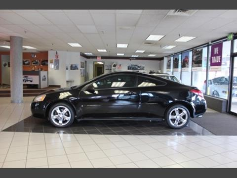 2006 Pontiac G6 for sale in Hamilton, OH