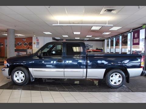 2005 GMC Sierra 1500 for sale in Hamilton, OH