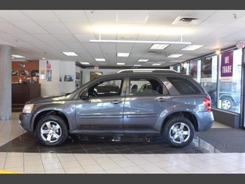 2007 Pontiac Torrent for sale in Hamilton, OH