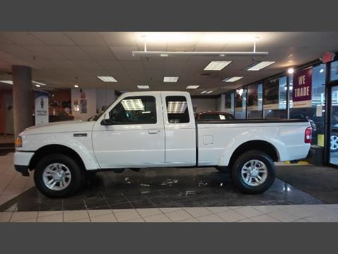 2010 Ford Ranger for sale in Hamilton, OH