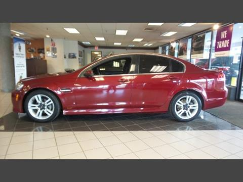 2009 Pontiac G8 for sale in Hamilton, OH
