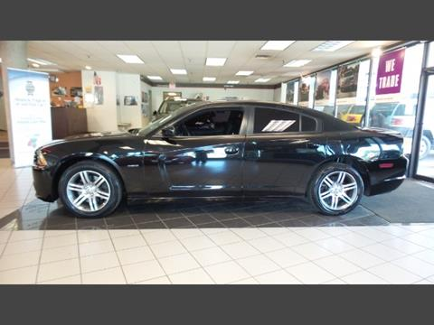 2014 Dodge Charger for sale in Hamilton, OH