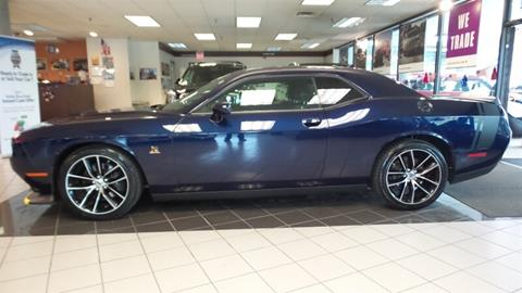 2017 Dodge Challenger for sale in Hamilton, OH