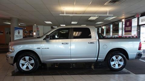 2009 Dodge Ram Pickup 1500 for sale in Hamilton, OH