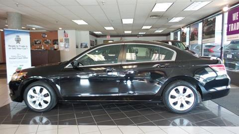 2010 Honda Accord for sale in Hamilton, OH