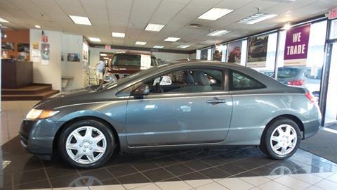 2010 Honda Civic for sale in Hamilton, OH