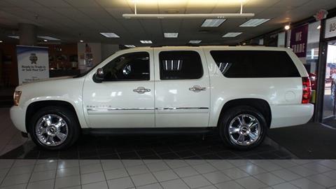 2010 Chevrolet Suburban for sale in Hamilton, OH