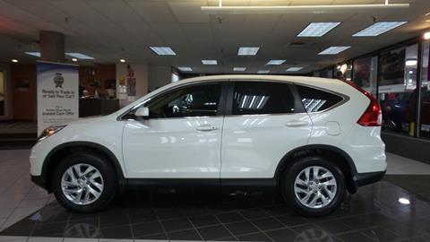 2015 Honda CR-V for sale in Hamilton, OH