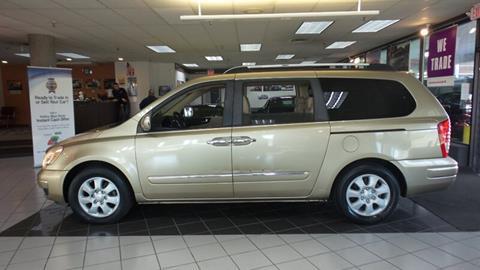 2007 Hyundai Entourage for sale in Hamilton, OH