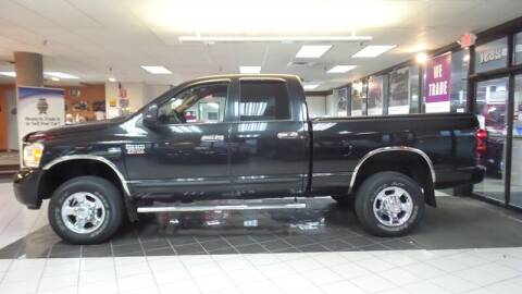 2007 Dodge Ram Pickup 2500 for sale in Hamilton, OH