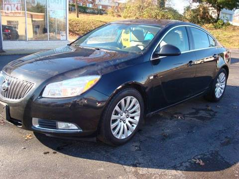 2011 Buick Regal for sale in Saint Louis, MO