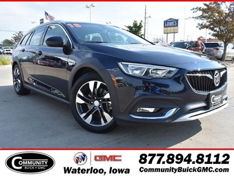 Used Cars Waterloo >> Community Buick Gmc Used Cars Waterloo Ia Dealer