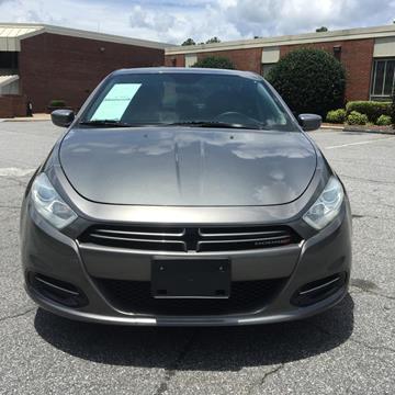 2013 Dodge Dart for sale in Hiram, GA