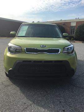 2015 Kia Soul for sale in Hiram, GA