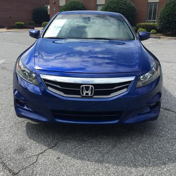 2011 Honda Accord for sale in Hiram, GA