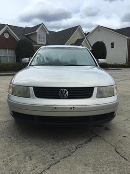 1999 Volkswagen Passat for sale in Atlanta, GA