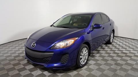 2013 Mazda MAZDA3 for sale in Deland, FL