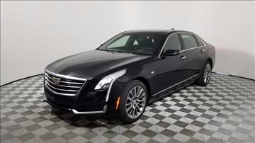 2018 Cadillac CT6 for sale in Deland, FL