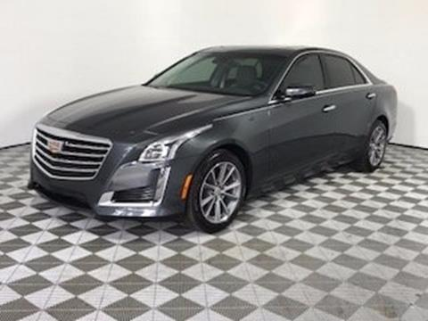 2018 Cadillac CTS for sale in Deland, FL