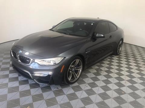 2015 BMW M4 for sale in Deland, FL