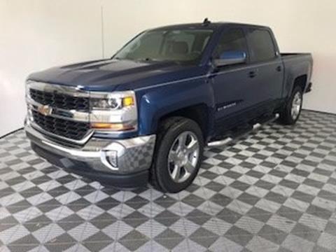 2018 Chevrolet Silverado 1500 for sale in Deland, FL
