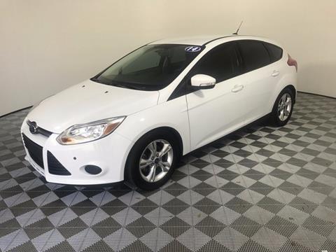 2014 Ford Focus for sale in Deland, FL