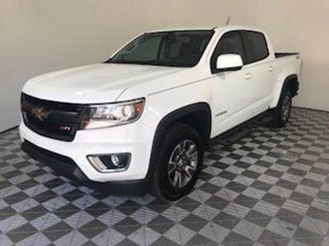 2017 Chevrolet Colorado for sale in Deland, FL