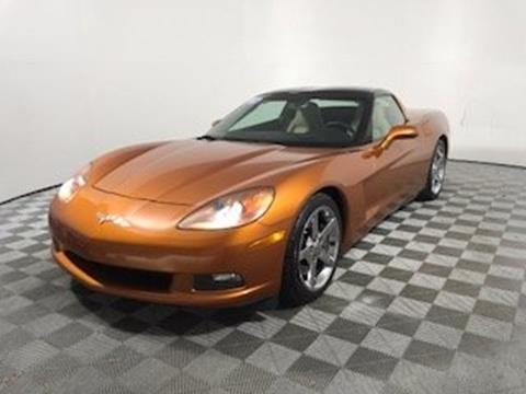 2007 Chevrolet Corvette for sale in Deland, FL