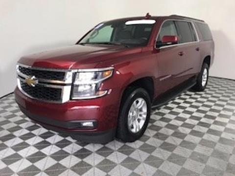 2017 Chevrolet Suburban for sale in Deland, FL