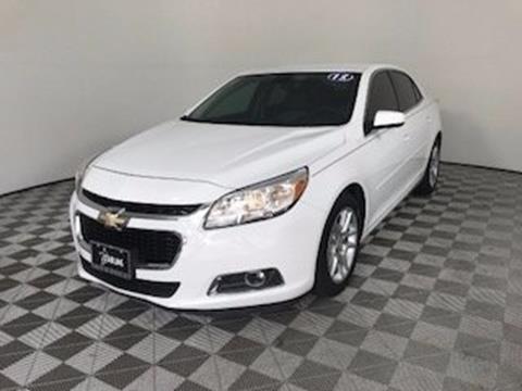 2015 Chevrolet Malibu for sale in Deland, FL