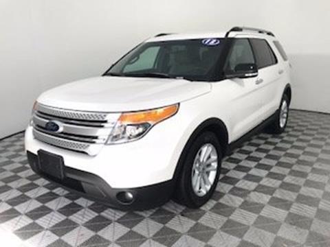 2013 Ford Explorer for sale in Deland, FL