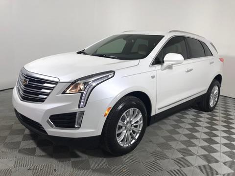2019 Cadillac XT5 for sale in Deland, FL