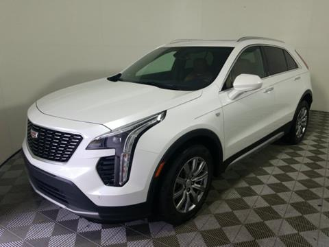 2019 Cadillac XT4 for sale in Deland, FL