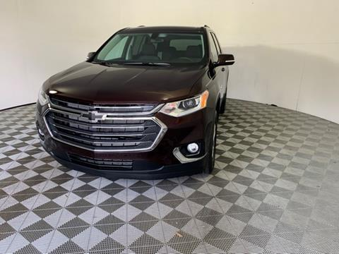 2020 Chevrolet Traverse for sale in Deland, FL