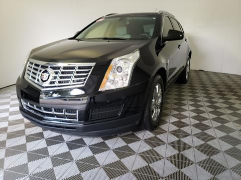 2016 Cadillac SRX for sale in Deland, FL