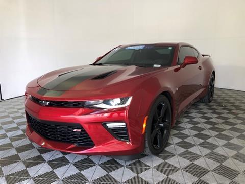 2018 Chevrolet Camaro for sale in Deland, FL
