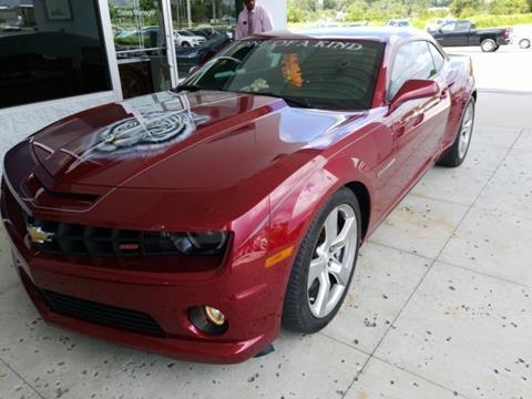 2010 Chevrolet Camaro for sale in Deland, FL