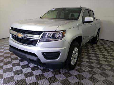 2018 Chevrolet Colorado for sale in Deland, FL