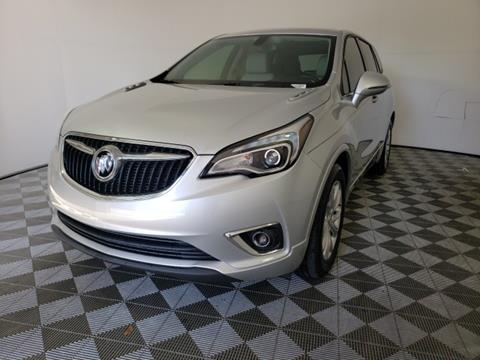 2019 Buick Envision for sale in Deland, FL