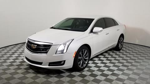 2016 Cadillac XTS Pro for sale in Deland, FL