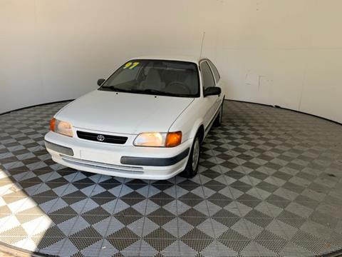 1997 Toyota Tercel for sale in Deland, FL