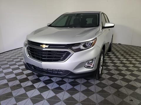 2019 Chevrolet Equinox for sale in Deland, FL