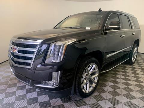2020 Cadillac Escalade for sale in Deland, FL