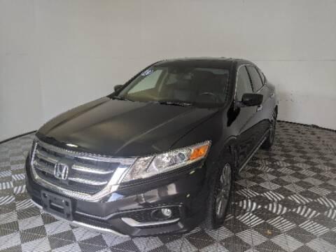 2013 Honda Crosstour for sale in Deland, FL