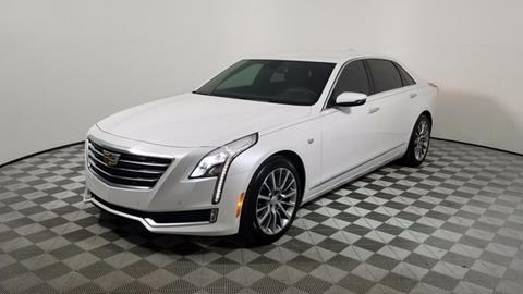 2016 Cadillac CT6 for sale in Deland, FL
