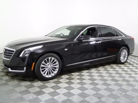 2017 cadillac ct6 2 0t luxury 2 0t luxury 4dr sedan. Cars Review. Best American Auto & Cars Review