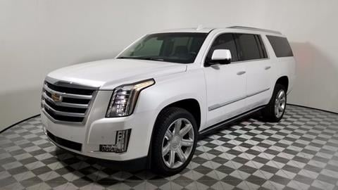 2016 cadillac escalade esv for sale. Cars Review. Best American Auto & Cars Review